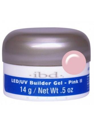 КОНСТРУИРУЮЩИЙ ГЕЛЬ / Builder Gel розовый 14г