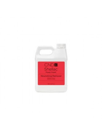 Shellac Nourishing Remover 946 ml