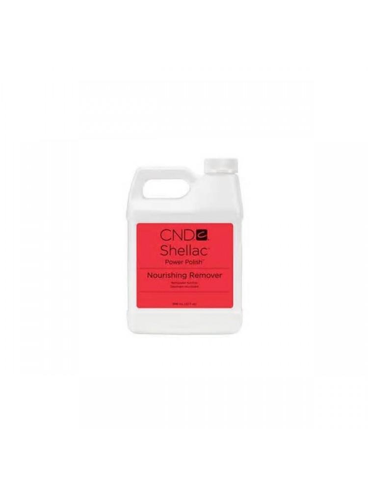 Shellac Nourishing Remover 946 ml