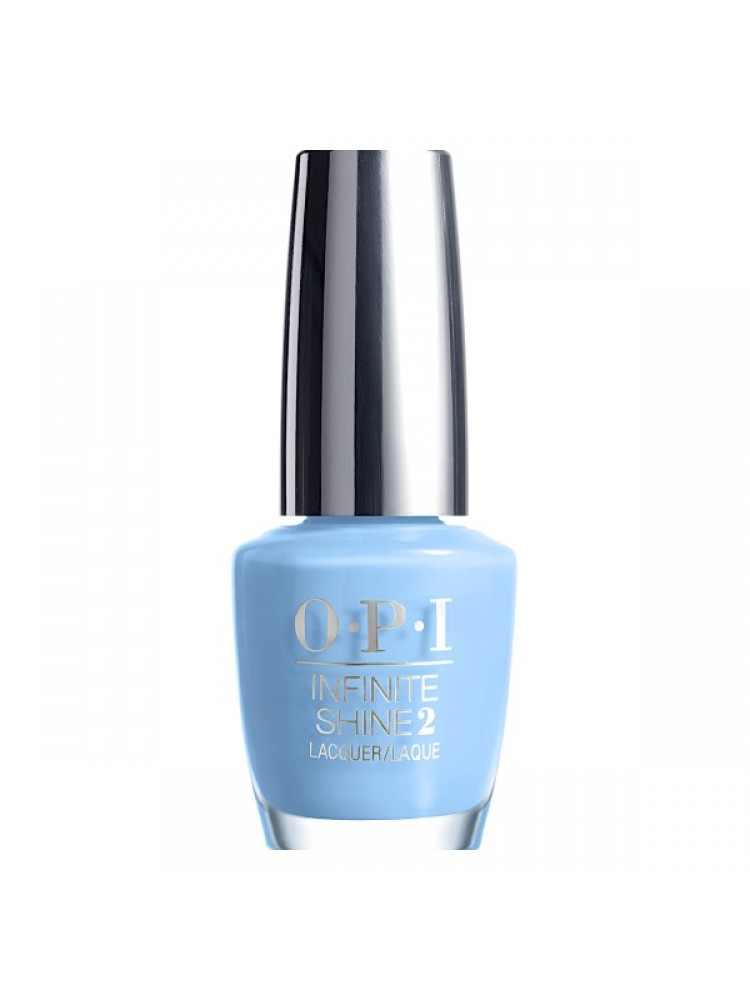 OPI To Infinity & Blue-yond ISL18
