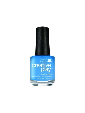 CND Creative Play №  438  Iris You Would  13,6 мл