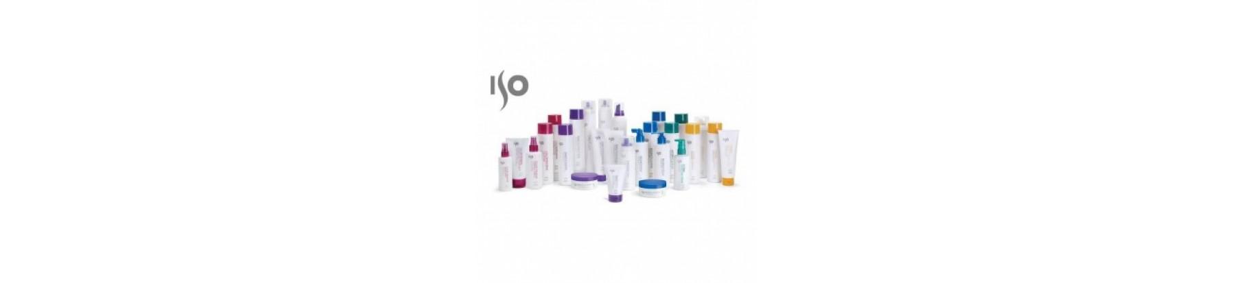 Уход за волосами от ISO
