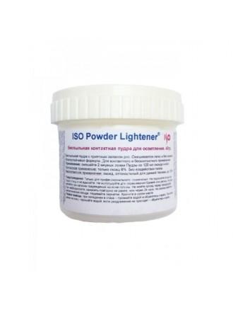 ISO i.color Powder Lightener - Осветляющая пудра, 42 гр