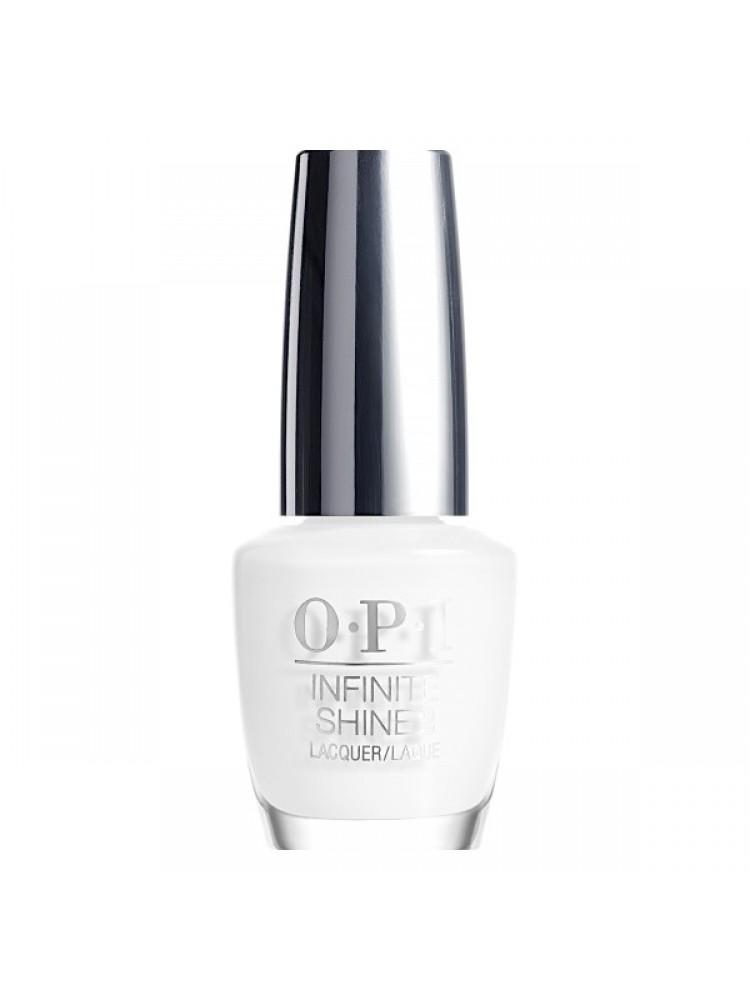 OPI Non-Stop White ISL32