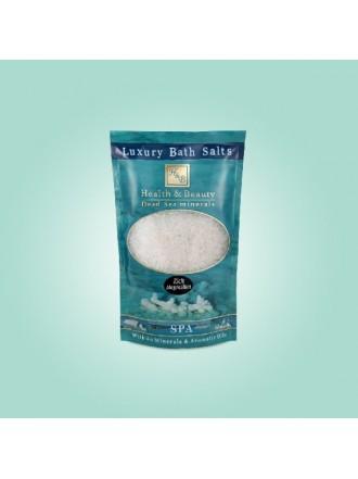 Соль для Ванной - Белая