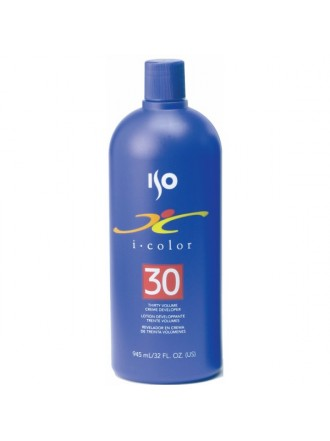 ISO I.Color 30 Volume - Оксид 9%, 945 мл