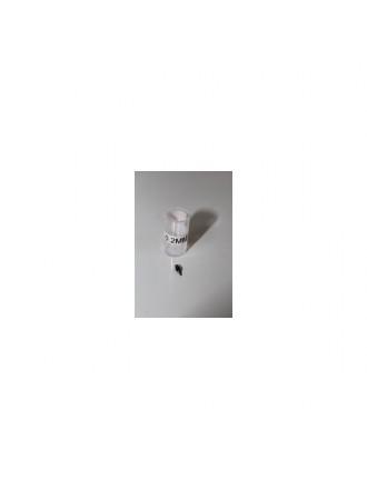 Сопло резьбовое 0,2 мм