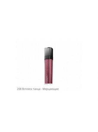 Блеск для губ L'oreal INFAILLIBLE 208