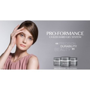 PRO - FORMANCE Hard Gel UV/NED System