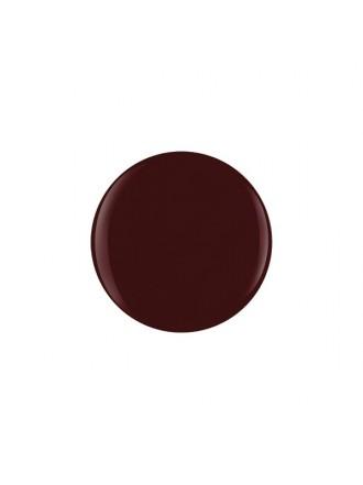 "Gelish DIP powder ""Black Cherry Berry"", 23g - акриловая пудра ""Черная вишня"""