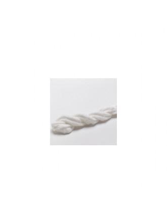 Вата-жгут для химической завивки (Хлопок, белый, 400 гр)