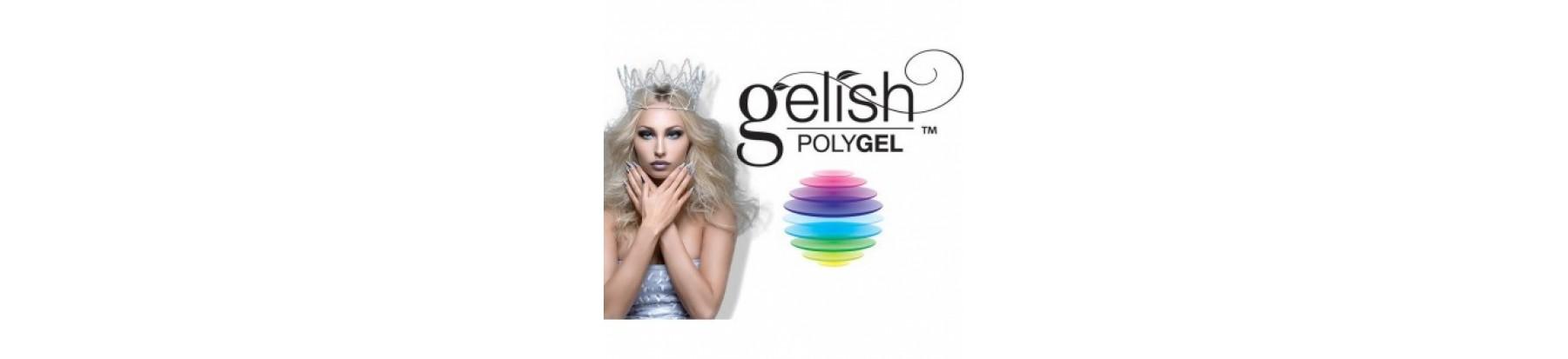 Gelish полигель