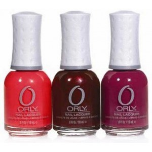 ORLY Femme Fatale