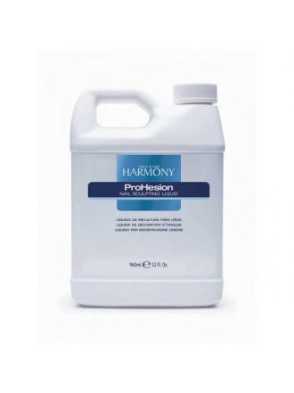 HARMONY ProHesion Nail Sculpting Liquid, 960 ml - акриловая жидкость, 960 мл