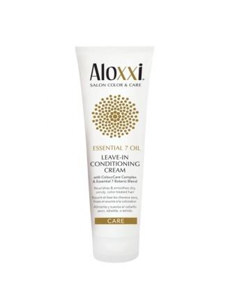 Aloxxi Несмываемый Кондиционер- крем «7 масел» . 30мл