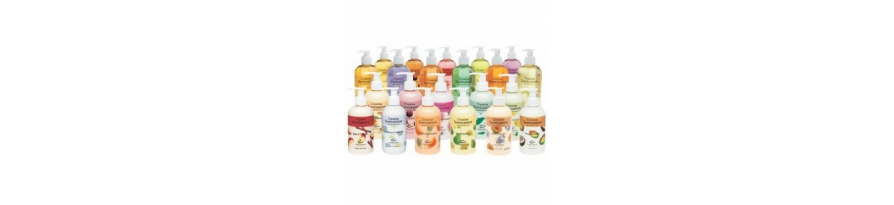 Лосьоны CND Scentsations