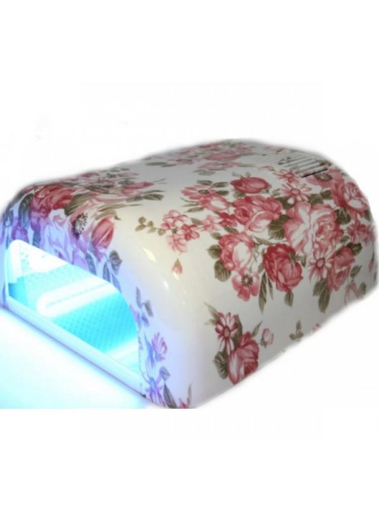 UV  лампа 36 Вт
