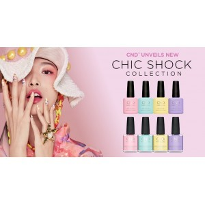 CHIC SHOCK COLLECTION (Весна 2018)