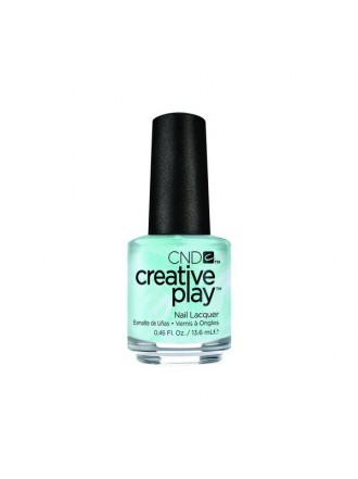 CND Creative Play №  436  Isle Never Let You Go 13,6 мл