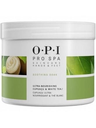Средство для педикюрной ванночки OPI Pro Spa 204 гр.ASA02