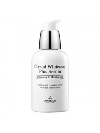 The Skin House Crystal Whitening Plus Serum
