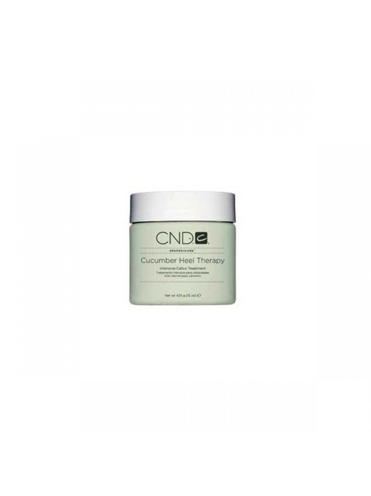 CND Cucumber Heel Therapy 425 g