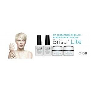 CND BRISA Lite наборы