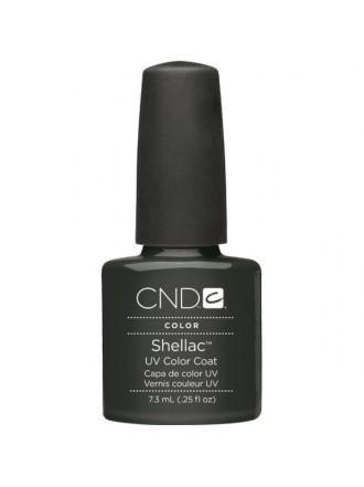 CND Shellac ASPHALT №31