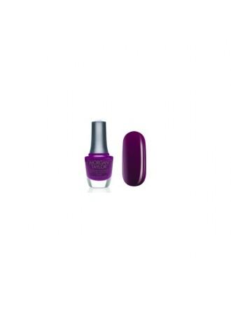 """Morgan Taylor """"Berry Perfection"""", 15 ml - лак для ногтей """"Ягодное совершенство"""", 15 мл"""