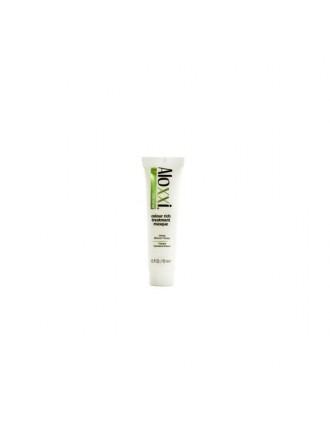 Aloxxi Маска ухаживающая для волос защита цвета, 15мл «Colour Rich Treatment Masque», CLTRT15