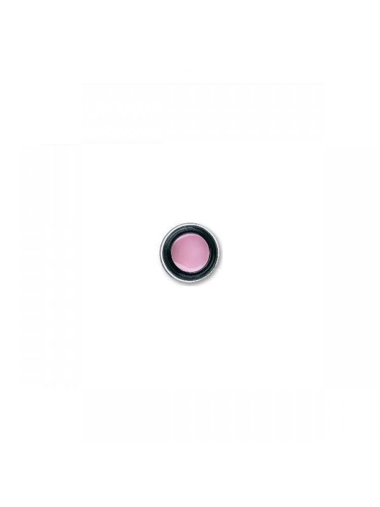 Моделирующий Гель Brisa CND-Розовый теплый непрозрачный