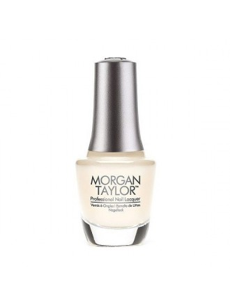 Светящийся топ для лака Morgan Taylor Glow In The Dark Coat, 15 ml