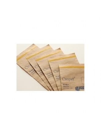 Крафт пакеты для стерилизации Винар Стерит 100 штук 110х350 мм (коричневые)