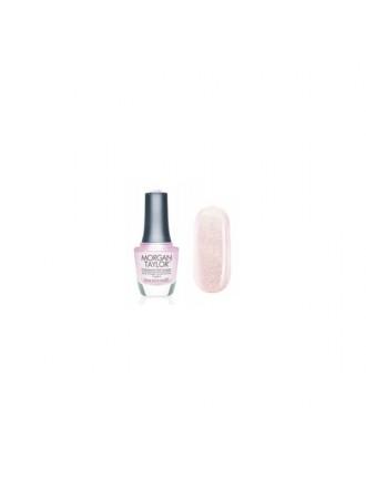 """Morgan Taylor """"Adorned In Diamonds"""", 15 ml - лак для ногтей """"Алмазная пыль"""", 15 мл"""