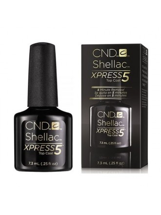 CND Top  Coat Express5 7,3ml
