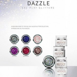 GEL PLAY DAZZLE