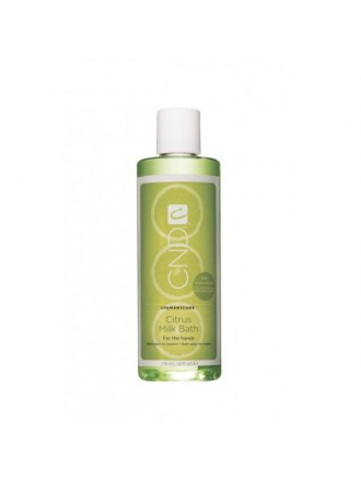 CND Citrus Milk Bath 236ml