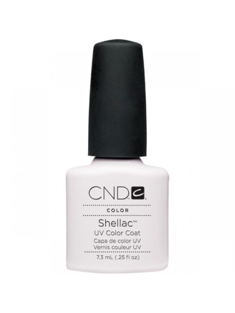 CND Shellac CREAM PUFF № 1
