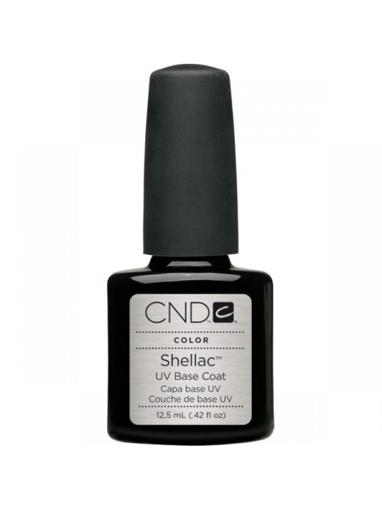 CND Shellac UV Base Coat 12.5ml