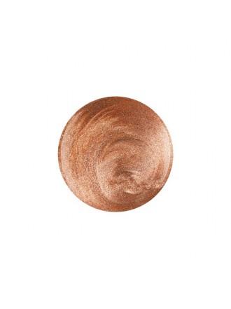 "Gelish DIP powder ""Bronzed & Beautiful"", 23g - акриловая пудра ""Бронзовый"""