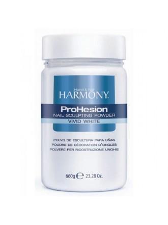 HARMONY ProHesion Crystal Clear Powder, 660 g - прозрачная акриловая пудра, 660 г