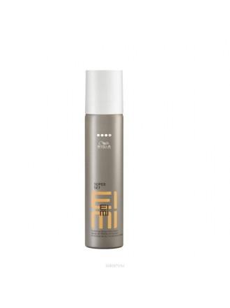 WELLA спрей-лак для волос ультрасильной фиксации SUPER SET . 500мл