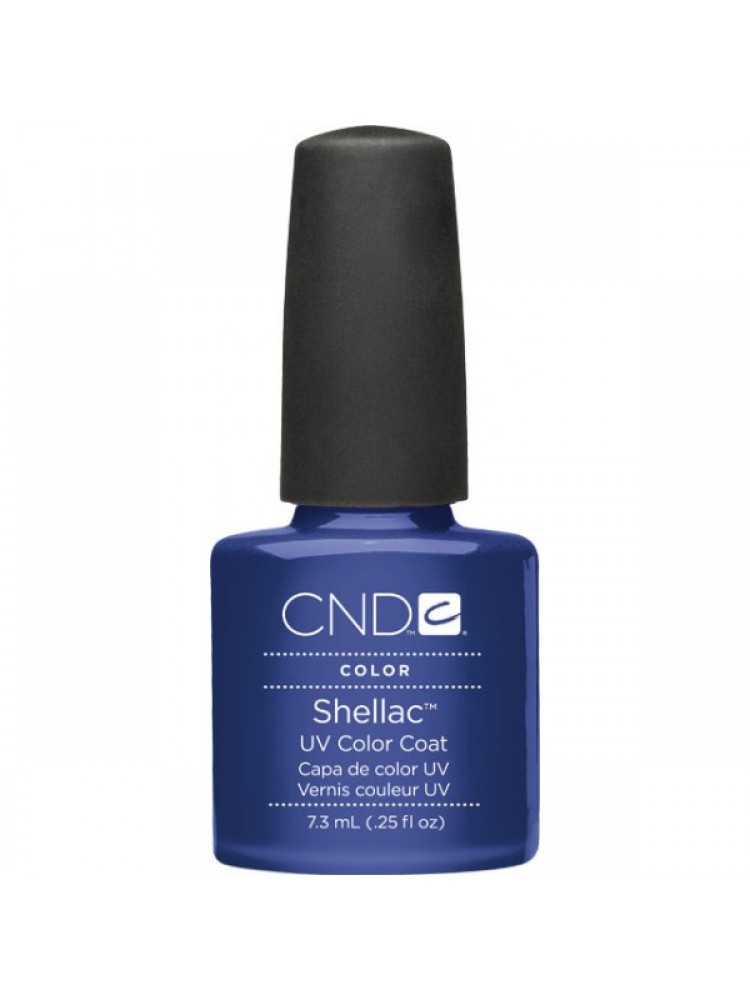CND Shellac PURPLE PURPLE №30