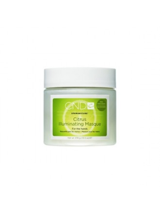 CND Citrus Illuminating Masque 765g