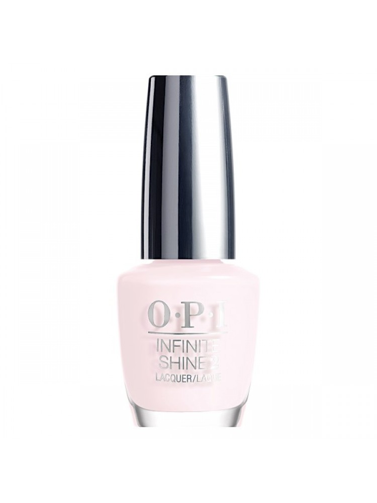 OPI Beyond the Pale Pink ISL35