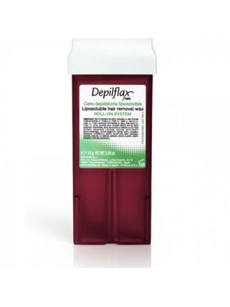 Воск в картридже Depilflax - Лесная ягода