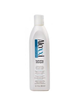 Aloxxi Кондиционер увлажняющий «Hydrating Conditioner», 300мл