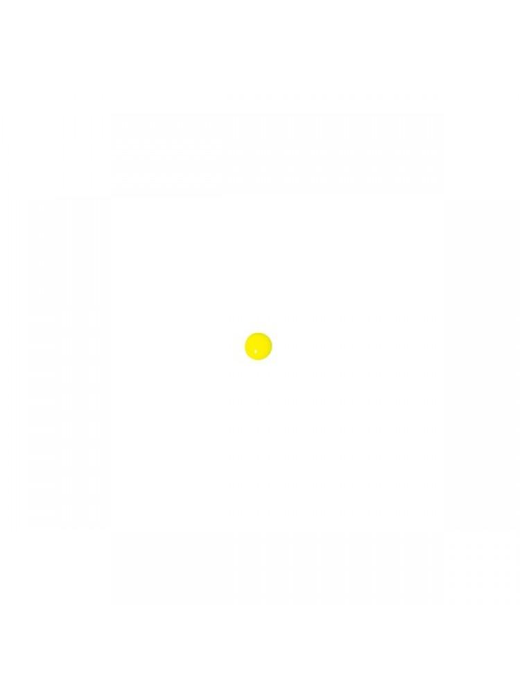 Yellow Flame Ярко-лимонный (светится в неоне)