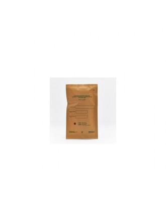 Крафт-пакеты Бумага,Коричневый 150х250 мм, 100 шт/упк