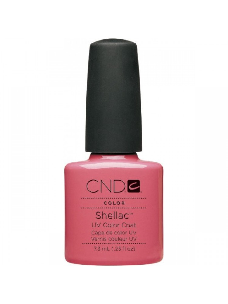 CND Shellac ROSE BUD №11
